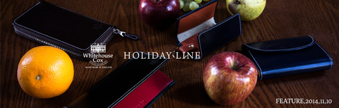 2014-2015 HOLIDAY LINE