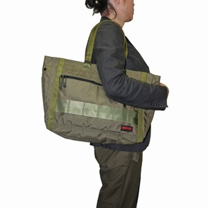 BRIEFING[ブリーフィング]SQ TOTE:SQトート