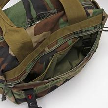 BRIEFING[ブリーフィング]MINI GADGET BAG:ミニガジェットバッグ