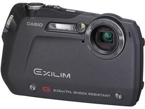 CASIO EXILIM G EX-G1