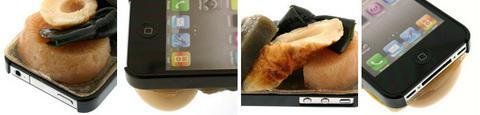 おでん iPhone4S/4専用カバー