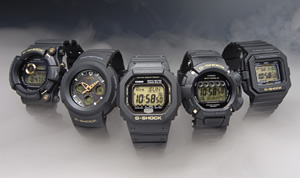 G-SHOCK 25th Anniversary
