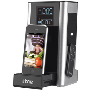 SDI Technologies iHome iP39