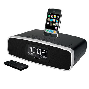 SDI Technologies iHome iP90