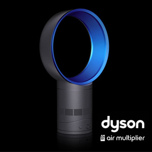 Balloons and dyson air multiplier fans