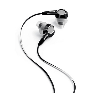 製品パッケージ構成を刷新!BOSE in-ear headphones(TriPort IE-S)