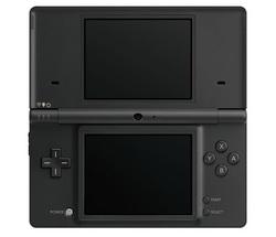 ニンテンドー DSi ブラック