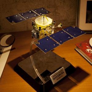 大人の超合金 小惑星探査機 はやぶさ