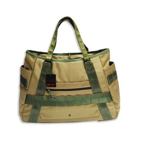 BRIEFING [ブリーフィング] FLIGHT TOTE/KHAKI