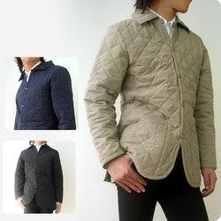LAVENHAM[ラベンハム]MILDEN:ミルデン キルティングジャケット
