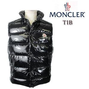 MONCLER[モンクレール]TIB:チブ 999シャイニーブラック