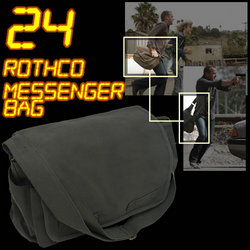 ROTHCO[ロスコ]MESSENGER BAG