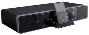 maxell[マクセル]iPod対応2.1chデッキスピーカー MXSP-3000