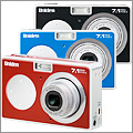 Uniden7.1Mデジタルカメラ