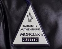 本物を証明するID番号入り 三角タグには商品一つ一つに本物を示すID番号が入っています。