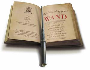 魔法の杖「カイミラ」