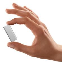 iPod shuffle 3nd generation