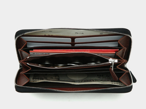 Whitehouse Cox[ホワイトハウスコックス]S1760 CLUTCH PURSE