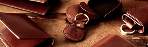 Antique Bridle Leather