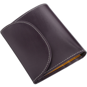 Whitehouse Cox[ホワイトハウスコックス]HolidayLine S1058 コンパクト三つ折り財布