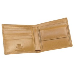 Whitehouse Cox[ホワイトハウスコックス]コインケース付二つ折り財布 s7532 NEWTON