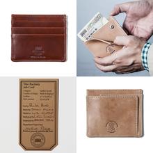 S1014 CARD CASE / VINTAGE