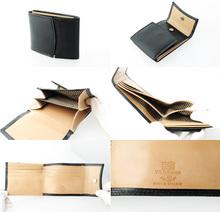 Whitehouse Cox[ホワイトハウスコックス]S1098 折り財布