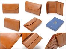 Whitehouse Cox[ホワイトハウスコックス]s7660 三つ折り財布