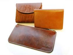 Whitehouse Cox[ホワイトハウスコックス] - Antique Bridle Leather -