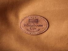 Whitehouse Cox[ホワイトハウスコックス]L1163 ショルダーバッグ ツイストレザー