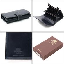 Whitehouse Cox[ホワイトハウスコックス]S9696  二つ折り長財布